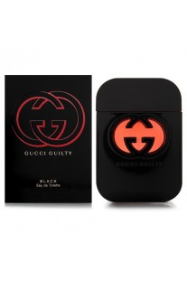 Gucci Guilty Black 75ml Edt Bayan Parfümü