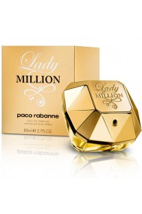 Paco Rabanne Lady Million Eau de Parfum 80ml Bayan Parfümü