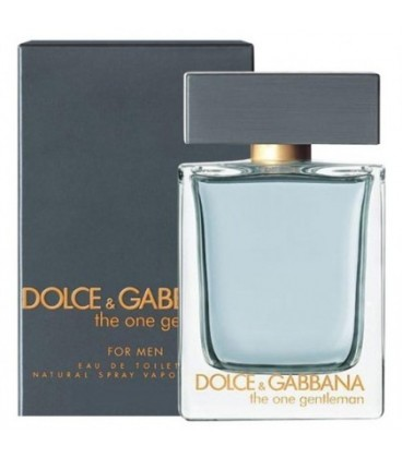 Dolce-Gabbana The One Gentleman EDT 100 ml Erkek Parfüm