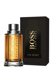 Hugo Boss The Scent EDT 100 ml Erkek Parfümü