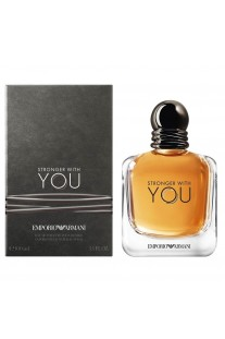 Emporio Armani Stronger With You 100 ml EDT Erkek Parfüm