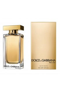DOLCE GABBANA THE ONE 50 ML EDT KADIN PARFÜMÜ