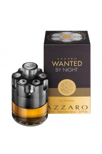 Azzaro Wanted By Night 100 ML EDP Erkek Parfüm