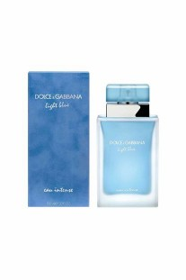 Dolce Gabbana Light Blue Eau Intense 100 ml EDP Kadın Parfüm