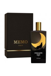 Memo Russıan Leather 75 ml EDP Erkek Parfüm